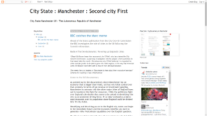 City State Manchester
